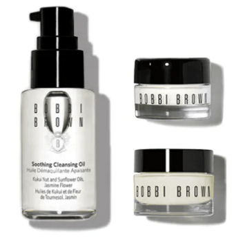 Bobbi Brown Cosmetics Canada Canadian GWP Promo Code Coupon Codes Free Mini Skincare Trio Samples Gift with Purchase - Glossense