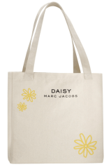 Sephora Canada Canadian Free MJ Marc Jacobs Daisy Sunshine Tote Bag Pouch Clutch Purse Perfume Fragrance GWP Gift with Purchase Canadian Promo Codes Coupon Code Beauty Offer - Glossense