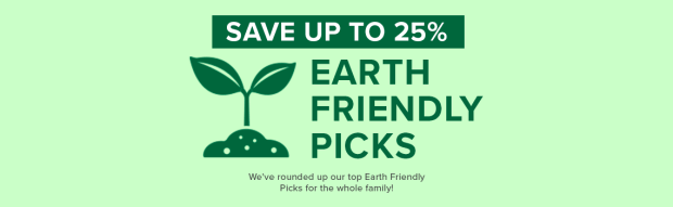 Well.ca Well dot ca Well Canada Earth Day Earth Month Canadian Deals Save on Earth Friendly Picks Sale Spring April 2019 - Glossense