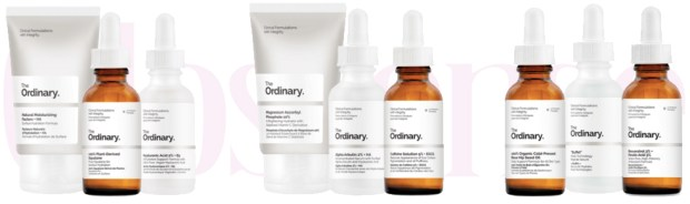 Wellca Welldotca Well dot ca Canada Save Up to 11 Percent on The Ordinary Skincare Bundles with 3 Percent Cash Back Promo Code Save Extra 10 Dollars Off 40 Purchase 2019 Canadian Deals Sale - Glossense