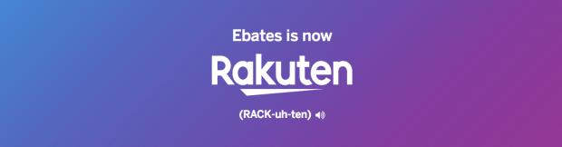 Ebates US is now Rakuten! Earn FREE Canadian Cash Back as You Shop in Canada - Glossense