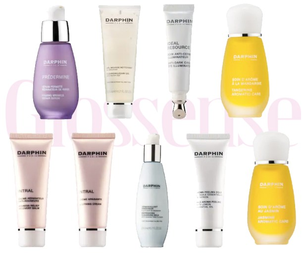 Sephora Canada Hot Summer 2019 Canadian Sale Save on Darphin Skincare Beauty Face Body Products May 2019 Memorial Sale - Glossense