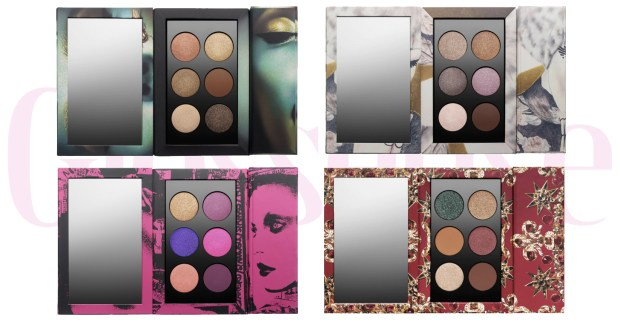 Sephora Canada Hot Summer 2019 Canadian Sale Save on Pat McGrath Labs Eyeshadow Palettes Makeup Products May 2019 Back in Stock - Glossense