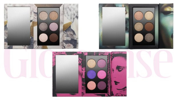 Sephora Canada Hot Summer 2019 Canadian Sale Save on Pat McGrath Labs Eyeshadow Palettes Makeup Products May 2019 - Glossense