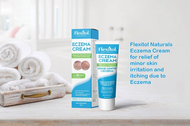 Topbox Canada Canadian Freebies Samples Free Flexitol Naturals Eczema Cream Lifestyle Deluxe Mini Trial-size Sample - Glossense