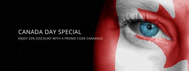 Fey Cosmetics Canada 25 Percent Off Free Canadian Shipping 2019 Canada Day Deals Sale Promo Code - Glossense