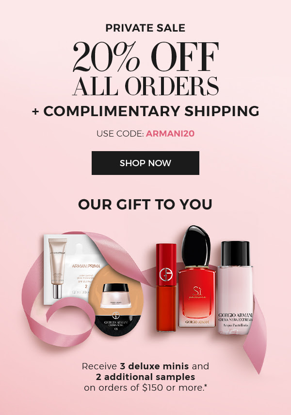 Deluxe Free Shipping