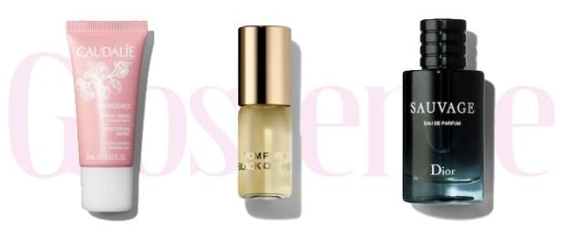 Sephora Canada Canadian Beauty Insider Rewards Bazaar Freebies June 18 2019 Tom Ford Caudalie Dior - Glossense