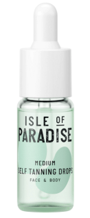 Sephora Canada Canadian Promo Codes Coupon Code SUNKISSED Free Isle of Paradise Tanning Drops Deluxe Mini Trial-size Samples GWP Beauty Offer Summer 2019 - Glossense