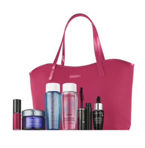 Shoppers Drug Mart Canada SDM Beauty Boutique Canadian GWP Gift with Purchase Offer Free Lancome Renergie June 2019 Summer Gift Set Deluxe Samples Canadian Freebies - Glossense