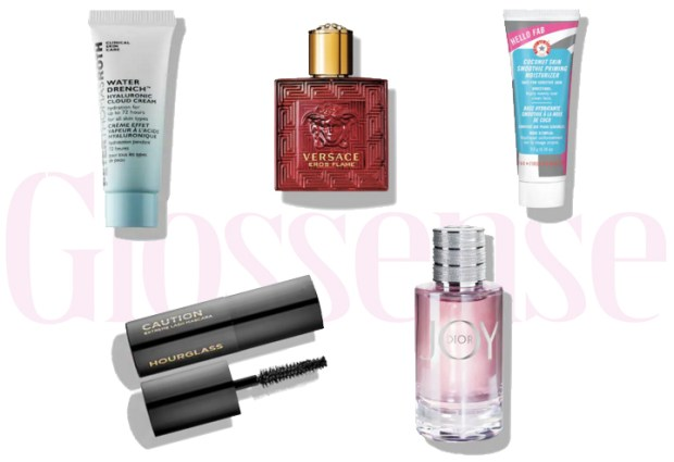 Sephora Canada Canadian Beauty Insider Rewards Free Stuff Freebies VIB Rouge July 2019 - Glossense