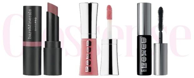 Sephora Canada Canadian Beauty Offers Promo Code Coupon Codes Free Makeup Mini Deluxe Samples BareMinerals Lipstick Buxom Lip Gloss Mascara - Glossense
