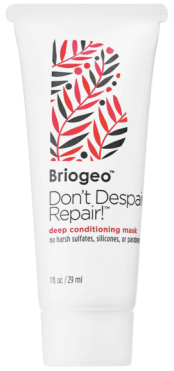 Sephora Canada Canadian Coupon Code Promo Codes Beauty Offer Free Briogeo Hair Mask Mini Deluxe Trial Sample GWP Gift with Purchase - Glossense