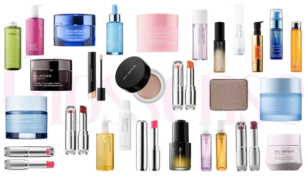 Sephora Canada HOT Canadian Deals Canadian Sale Save on Shu Uemura Eye Products Discount 50 Off July 2019 - Glossense