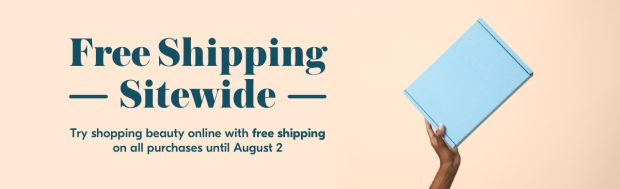 Shoppers Drug Mart SDM Beauty Boutique Canada 2019 Canadian Freebies Deals GWP Free Shipping July August 2019 - Glossense