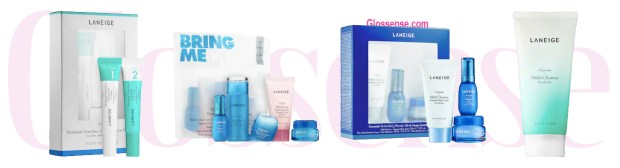 Sephora Canada Hot Summer Labour Day Labor Day 2019 Canadian Sale Save on Laneige Skincare August September 2019 Sale - Glossense