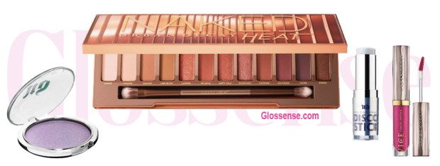 Sephora Canada Hot Summer Labour Day Labor Day 2019 Canadian Sale Save on UD Urban Decay Lipsticks Highlighter Glitter Naked Heat Eyeshadow Palette Palettes Makeup August September 2 2019 Sale - Glossense