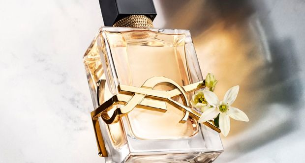 Topbox Canada Beauty Freebies Free YSL Yves Saint Laurent Libre Perfume Fragrance Deluxe Mini Sample - Glossense