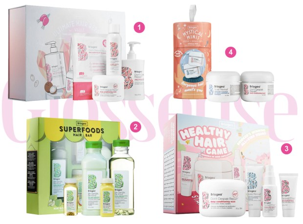Sephora Canada Briogeo 2019 Canadian Holiday Christmas Products Items Gift Sets Canadian Deals Sneak Peek Spoilers Preview 2019 2020 First Look Beauty - Glossense