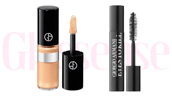 Sephora Canada Canadian Beauty Offers Promo Code Coupon Codes Giorgio Armani Free Mini Deluxe Samples Mascara Eye Tint - Glossense