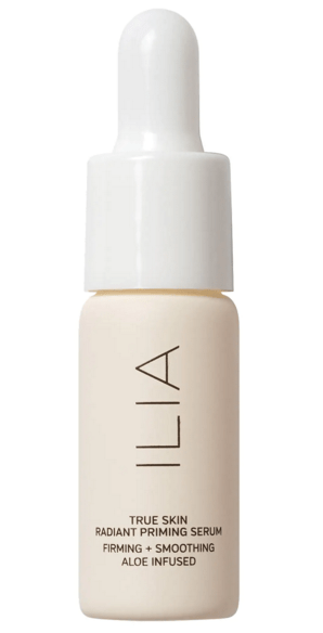Sephora Canada Canadian Coupon Code Promo Codes Beauty Offer Free Ilia True Skin Radiant Priming Serum Mini Deluxe Trial Sample GWP Gift with Purchase - Glossense