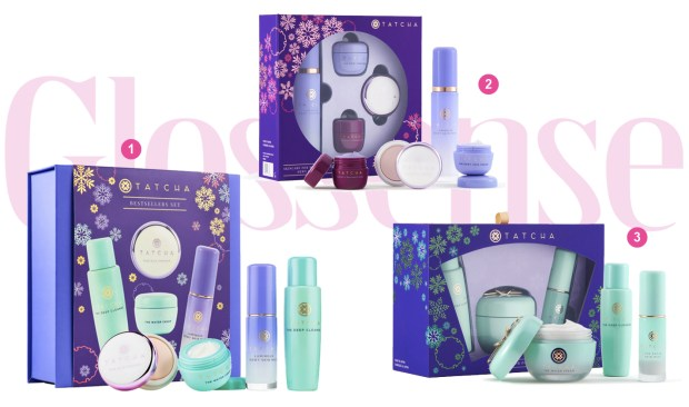 Sephora Canada Tatcha 2019 Canadian Holiday Christmas Products Items Gift Sets Canadian Deals Sneak Peek Spoilers Preview 2019 2020 First Look Beauty - Glossense