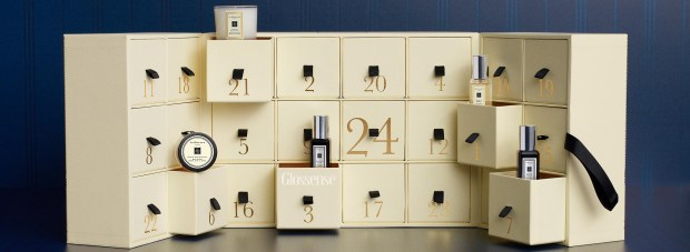 Jo Malone London Canada Canadian Advent Calendar 2019 2020 Christmas Holiday Magical Advent Calendar Limited Edition Fragrance Gift Set - Glossense