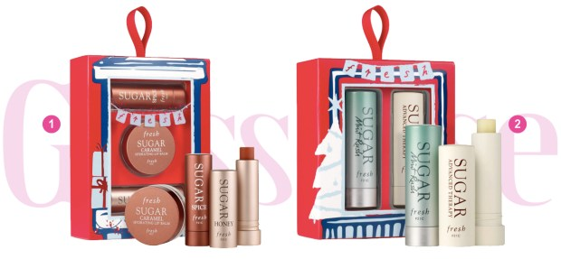 Sephora Canada 2019 Fresh Canadian Holiday Christmas Ornaments Items Gift Sets Canadian Deals Sneak Peek Spoilers Preview 2019 2020 First Look Beauty - Glossense