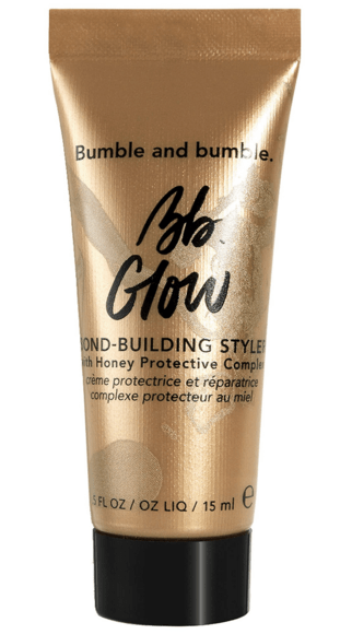 Sephora Canada Canadian Coupon Code Promo Codes Beauty Offer Free Bumble and Bumble Bb Glow Bond-Building Styler Mini Deluxe Trial Sample GWP Gift with Purchase - Glossense