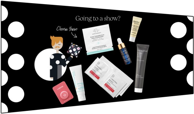 Sephora Canada Canadian Promo Coupon Code 2019 Choose Your Free Adventure Holiday Christmas Gift Goody Goodie Bag with Purchase GWP Canadian Freebies Beauty Mini Deluxe Samples 3 - Glossense