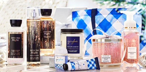 Bath and Body Works Canada 2019 Black Friday Exclusive Tote is Back 2019 Canadian Beauty Deals - Glossense