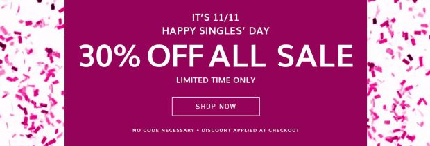 Kat Von D Beauty Canada Singles Day 2019 Canadian Sale Deals 30 Percent Off - Glossense