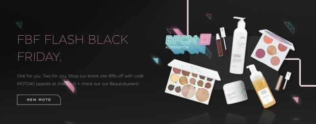 Ofra Cosmetics Canada 2019 Black Friday Canadian Sale Deals Flash Back Friday Doorbusters - Glossense