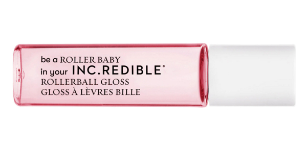 Sephora Canada Canadian Coupon Code Promo Codes Beauty Offer Free INCREDIBLE Inc Credible Roller Lip Gloss Mini Deluxe Trial Sample GWP Gift with Purchase - Glossense