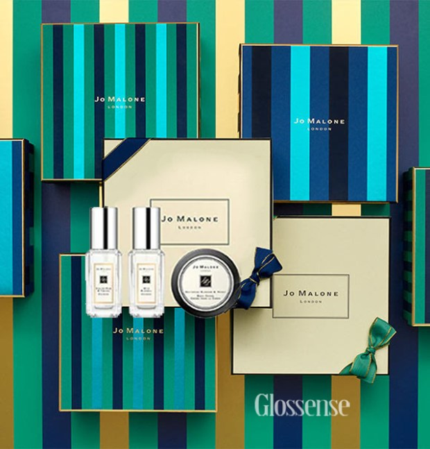 Jo Malone Canada 2019 Boxing Day Free 3-pc Fragrance Gift with Any 100 Order Canadian Deals Promo Code 2 - Glossense