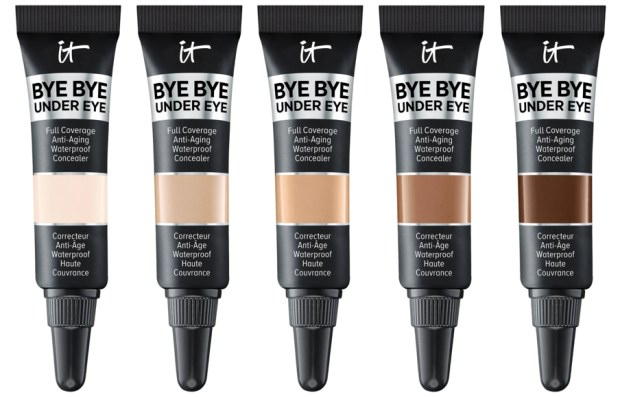 Sephora Canada Canadian Promo Coupon Code Codes Free It Cosmetics Bye Bye Under Eye Concealer Antiage Deluxe Mini Sample GWP - Glossense