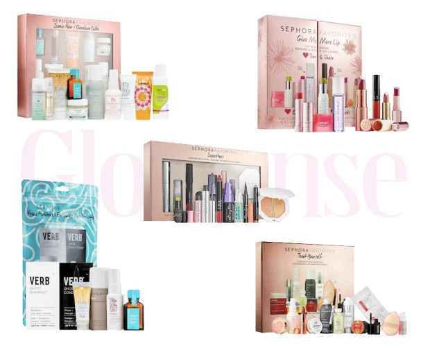 Sephora Canada Hot Boxing Week Sale Save on Sephora Favorites Sets Extra 20 Off 2019 Canadian Deals Promo Code - Glossense