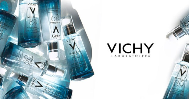Topbox Canada Beauty Freebies Free Vichy Mineral 89 Serum Skincare Deluxe Mini Canadian Sample - Glossense