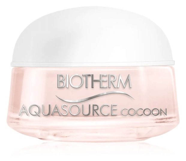 Hudson's Bay Canada GWP Shop Biotherm Receive Free Aquasource Cocoon Mini Canadian Gift with Purchase Offer - Glossense