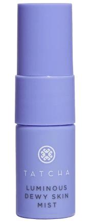 Sephora Canada Canadian Coupon Promo Code Free Tatcha Dewy Skin Mist Deluxe Mini Sample Purchase - Glossense