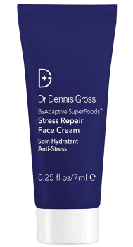 Sephora Canada Canadian Promo Code Coupon Codes Beauty Offer Free Dr Dennis Gross Stress Repair Cream Sample GWP Deluxe Mini Gift Purchase - Glossense