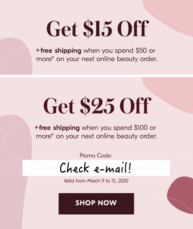 pharmacy mall discount code