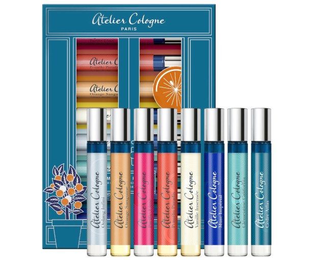 Sephora Canada Hot Spring Sale 30 Off Atelier Cologne Mini Perfume Wardrobe Set 2020 Canadian Deals - Glossense