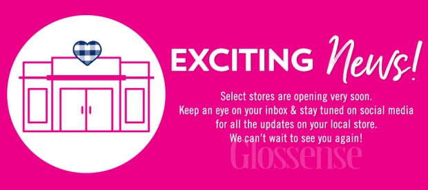 Bath and Body Works Canada COVID-19 Update Store Opening 51 Stores to Close - Glossense