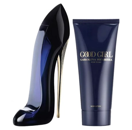 Beauty by Shoppers Drug Mart Canada Free Carolina Herrera Good Girl Body Lotion Fragrance Purchase Canadian Gift with Purchase Offer - Glossense