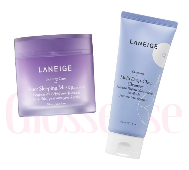 Sephora Canada Hot Sale Save on Laneige Skincare 2020 Canadian Deals - Glossense
