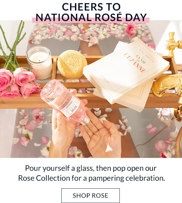 L'Occitane Canada Celebrate National Rose Day Rose Collection Save 2020 Canadian Deals - Glossense