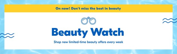 Shoppers Drug Mart Canada Beauty Watch 2020 Canadian Deals Sales GWP Offers PC Optimum Bonus Points for June 20 - 26 2020 - Glossense
