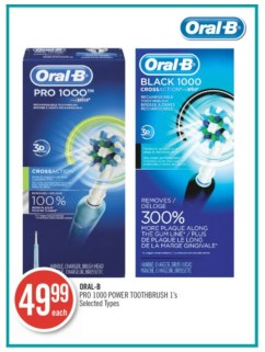 Shoppers Drug Mart Canada Oral B Sales Canadian Deals Save Toothbrush Teeth Care - Glossense