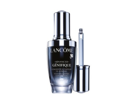 Shoppers Drug Mart Canada Shop Lancome Receive Advanced Genifique Youth Activating Concentrate Serum Stack Sale Beauty Gift 20x Points More Canadian Gift with Purchase Offer - Glossense
